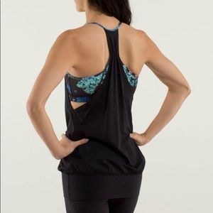 Lululemon Athletica No Limits Tank